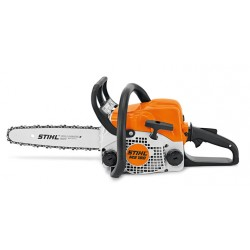 "STIHL MS 180 Petrol Chainsaw 14"" Bar Length"