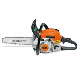 "STIHL MS 181 C-BE Petrol Chainsaw 16"" Bar Length"