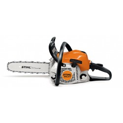 "STIHL MS 211 Petrol Chainsaw 16"" Bar Length"