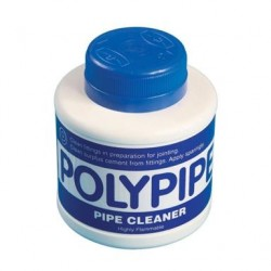 Polypipe Cleaning Fluid, 236ml