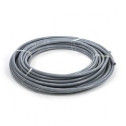 PolyPlumb 15mm x 25m Barrier Pipe Coil