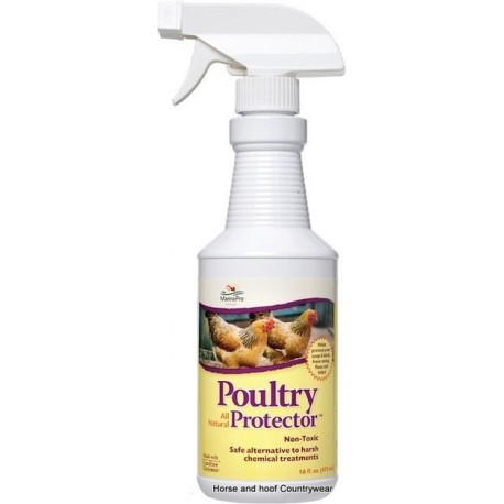 Poultry Protector 474ML