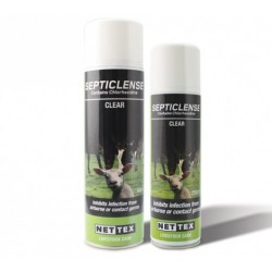 Septi Clense Spray with Violet 500m