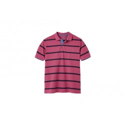 Joules Striped Polo Shirt