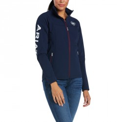 Ariat Agile softshell Water Resistant Jacket