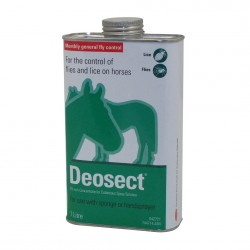 Deosect Horse 250ml