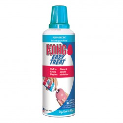 Kong Chicken Easy Treat For Puppies