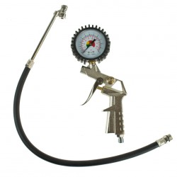 Maypole Tyre Inflation Gun With Push-on Tyre Chuck