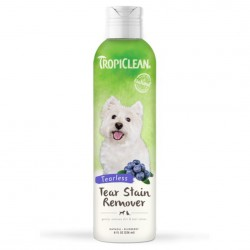 Tropiclean Tear Stain Remover, 236ml