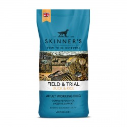 Skinners Field & Trial Duck and Rice (Hypoallergenic) 2.5KG