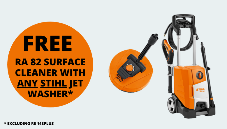 Free RA 82 Surface Cleaner