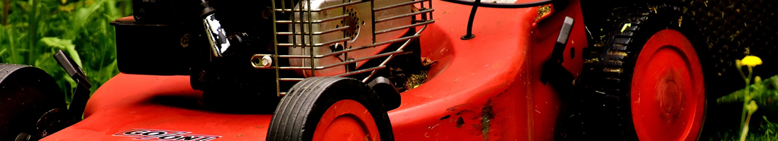 GArden Machinery Servicing and Lawnmower Repair
